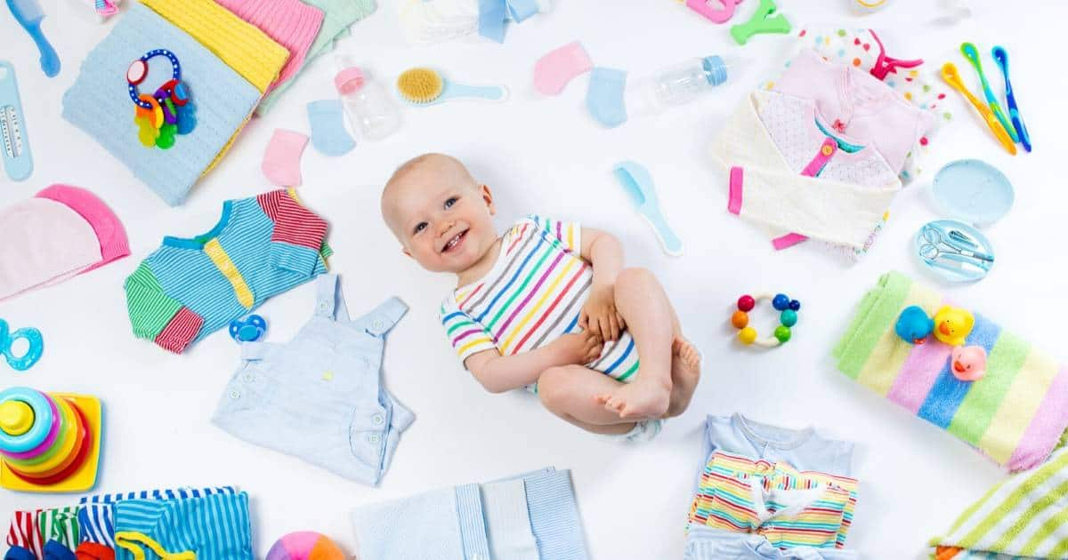 38 Easy Ways To Get Free Baby Stuff For Expecting Mothers In 2020 Mama Kenna