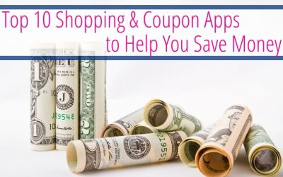 Top 10 Shopping & Coupon Apps to Help Save You Money (2019)