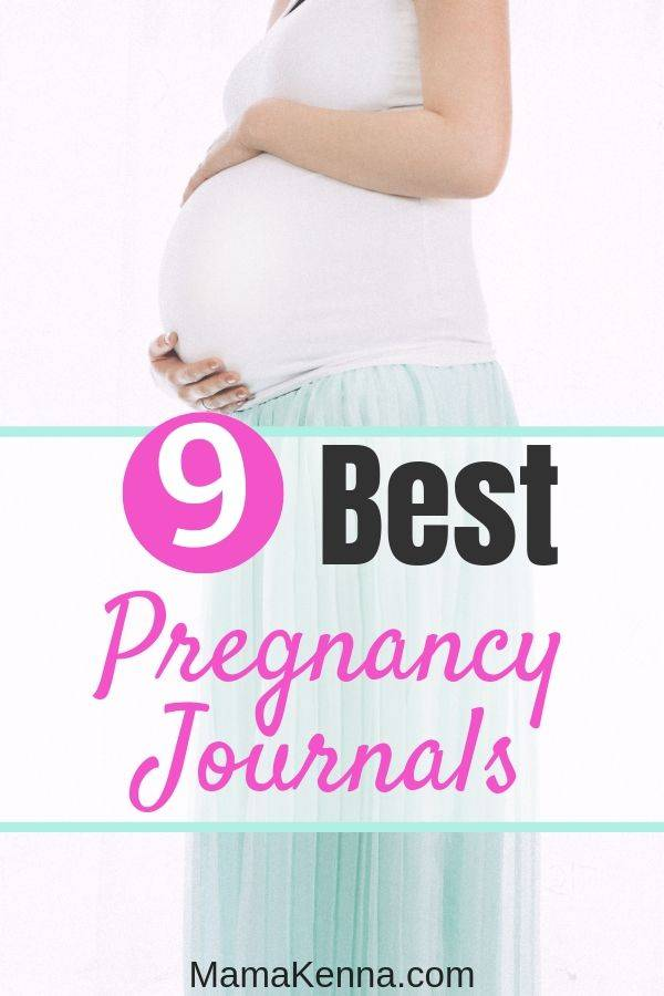 Find the best pregnancy journals to help you with documenting your pregnancy. Find a pregnancy diary with prompts, questions to ask, and some that are pregnancy scrapbooks. No matter what I'm sure you'll find a pregnancy journal book that will make the perfect pregnancy keepsake.