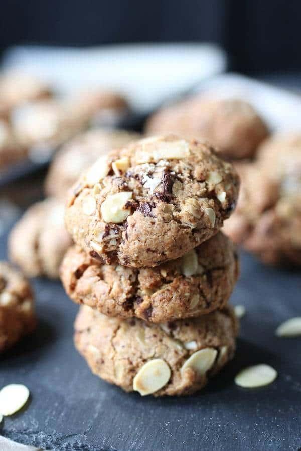 cookies to increase breastmilk supply