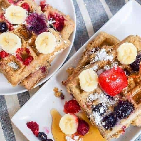 breakfast lactation recipe