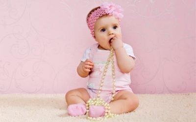 60 Baby Girl Names with Adorable Nicknames