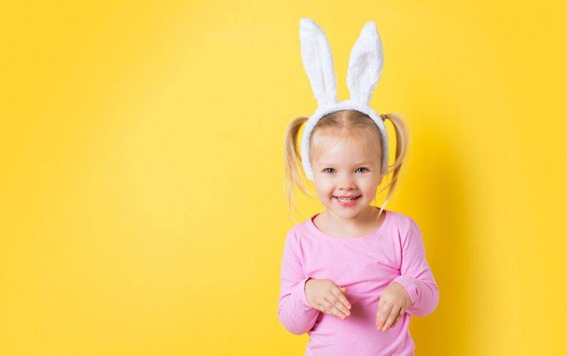 16 Fun Easter Basket Fillers for Toddlers