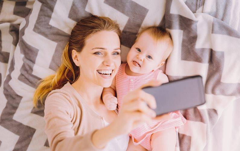 28 Best Apps for Moms in 2020