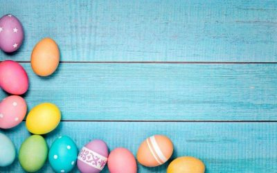 18 Fun Easter Crafts for Kids