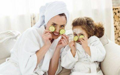 38 Self Care Ideas for Moms