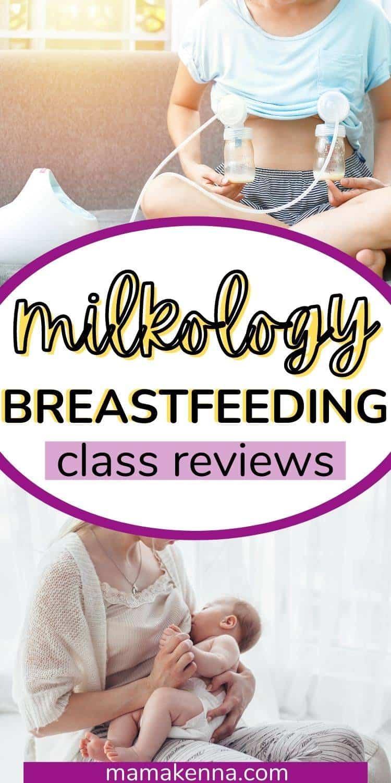 best breastfeeding course online